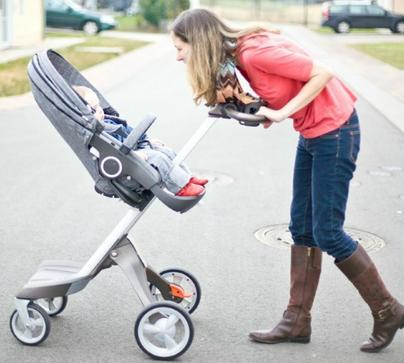 Up to $300 GIFT CARD with Stokke Stroller and Chair Purchase  @ Neiman Marcus