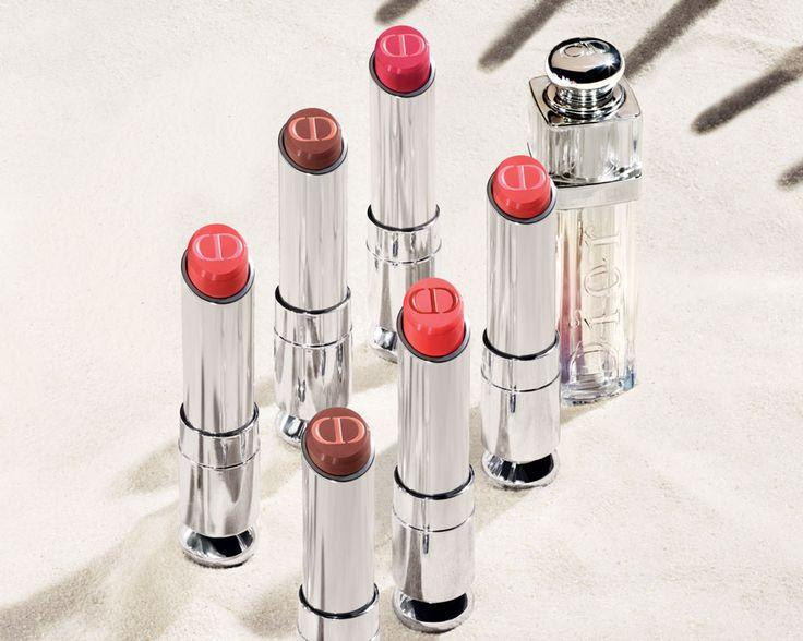 Up to 25% Off Dior Addict & More Beauty Products On Sale @ Rue La La