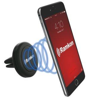 Ramkon Magnetic Universal Air Vent Mount Cell Phone Holder