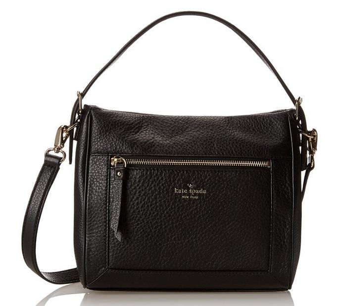 Kate Spade New York Cobble Hill Little Harris Satchel