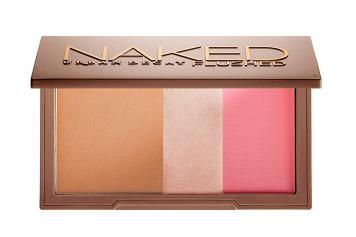 Urban Decay Naked Flushed @ Sephora.com