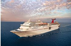 From $179 Caribbean & Bahamas Carnival Cruises @ America Airlines