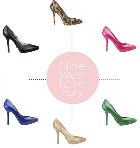 20% off Nine West Pump @ Amazon.com