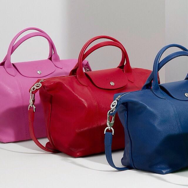Up to a $300 GIFT CARD with Regular Priced Longchamp Handbags Purchase @ Neiman Marcus