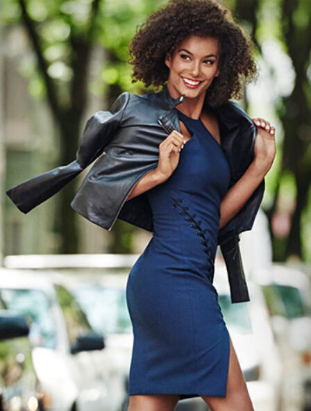 Up to 70% Off BCBGMAXAZRIA, Diane von Furstenberg, Joie and more @ Saks Off 5th