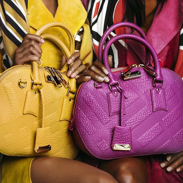 Up to a $300 GIFT CARD with Regular Priced Burberry Handbags Purchase @ Neiman Marcus