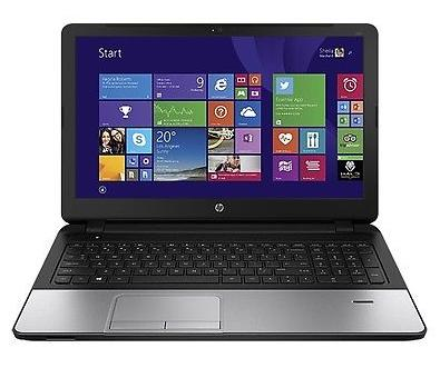 HP 350 G2  Laptop ( i5 5200U 4GB RAM 500GB HDD)