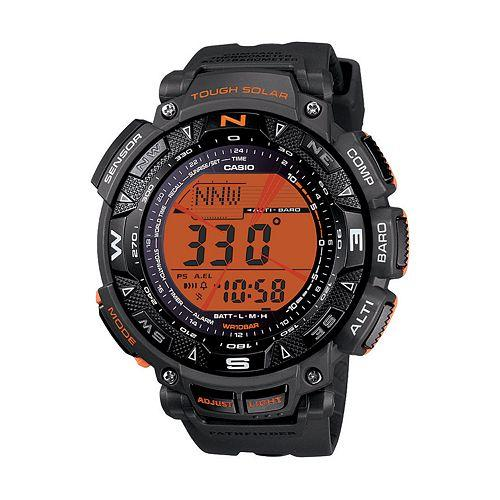 Up to 20% Off + $10 Off $30 + 20% Off  Casio Watches @ Kohl's