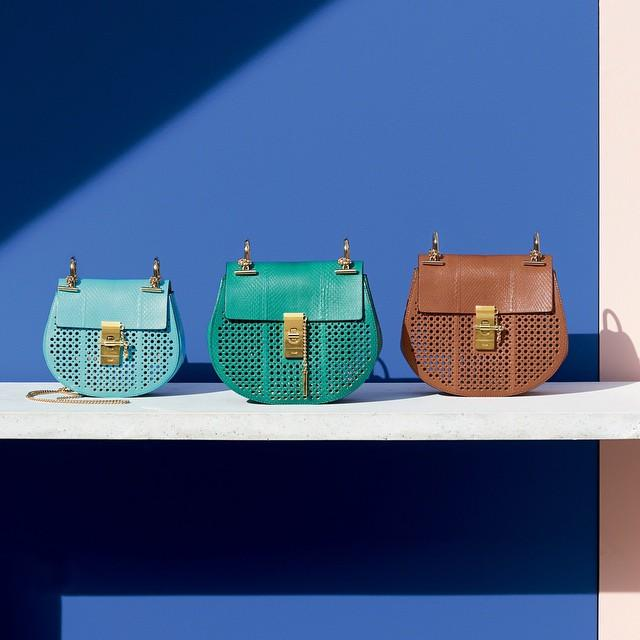 Up to a $300 GIFT CARD with Regular Priced Chloe Handbags Purchase @ Neiman Marcus