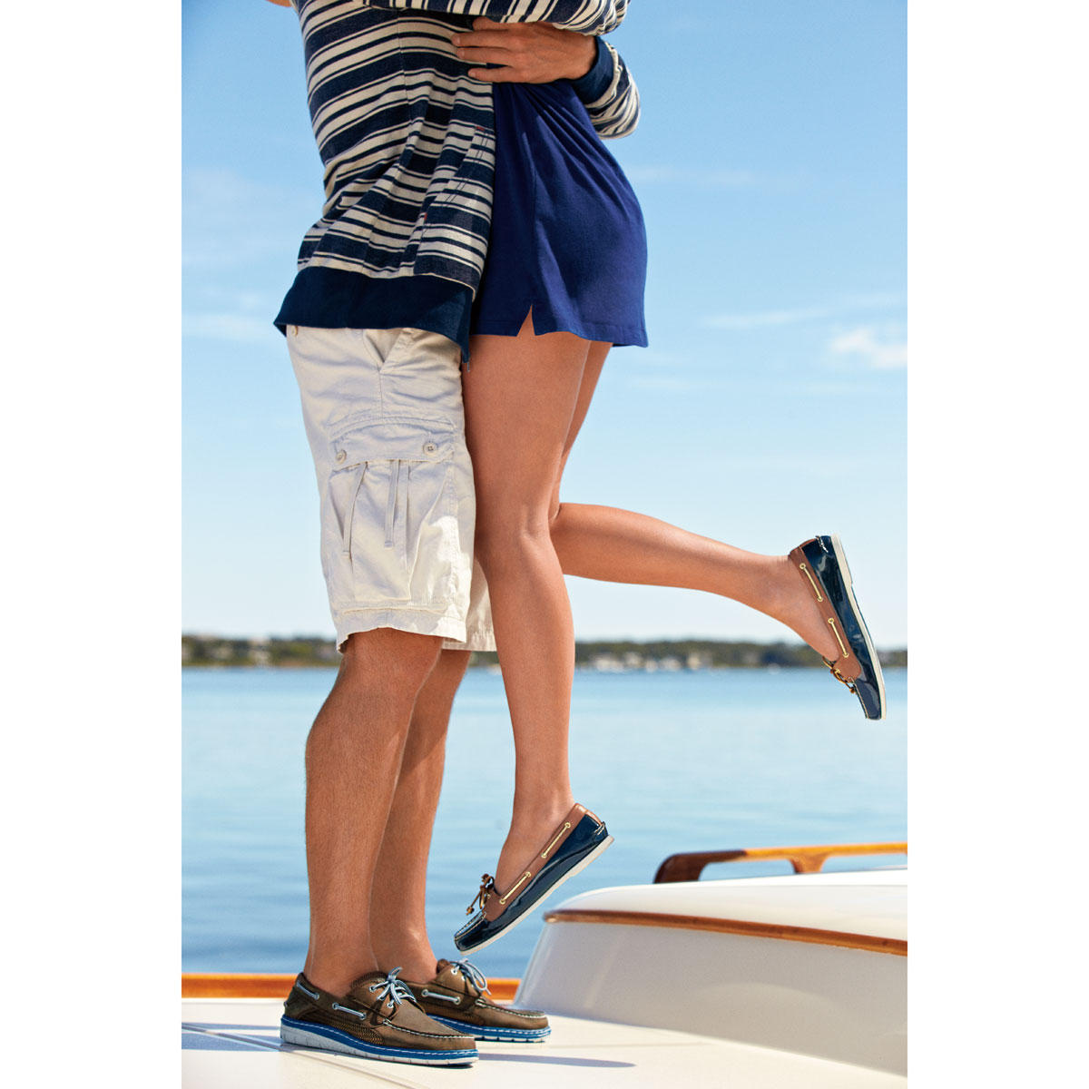 Up to 60% Off Sperry Sale @ Nordstrom
