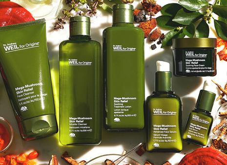 $20 Off Origins Purchase of $65 or More + Free Fall Sampler Kit @ Gilt City