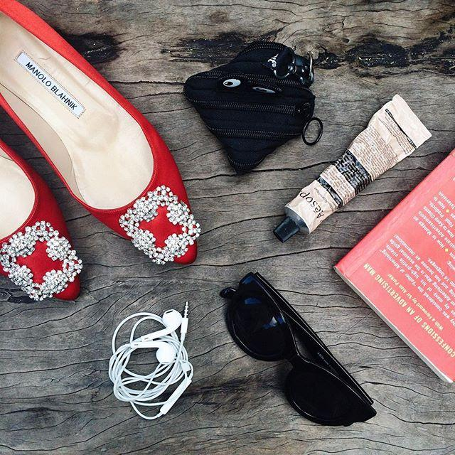 Up to a $300 GIFT CARD  with Regular Priced MANOLO BLAHNIK Shoes Purchase @ Neiman Marcus
