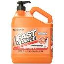 $9.88 Permatex 25219 Fast Orange Pumice Lotion Hand Cleaner with Pump, 1 Gallon