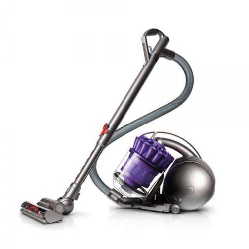 Dyson DC39 Animal Multi Floor Bagless Canister Vacuum