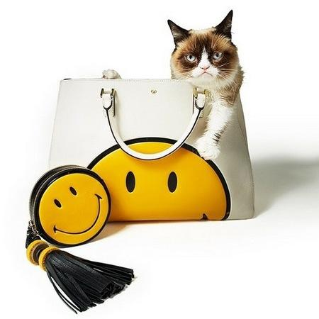 Up to a $300 GIFT CARD with Anya Hindmarch Purchase @ Neiman Marcus