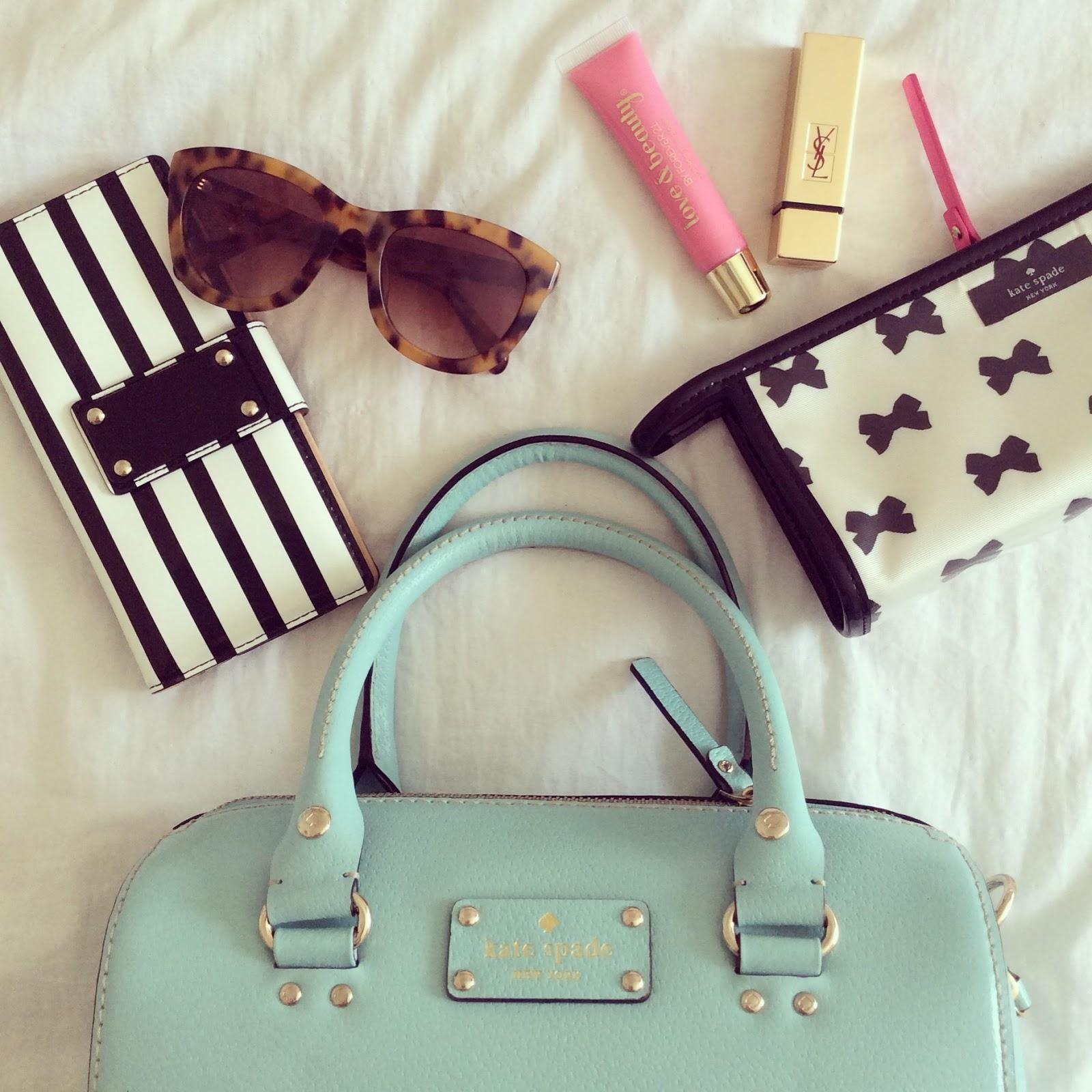 Up to 70% Off Kate Spade New York Handbags, Shoes and more @ 6PM.com