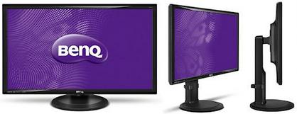 BenQ GW Series GW2765HT 27-Inch Screen LED-Lit Monitor
