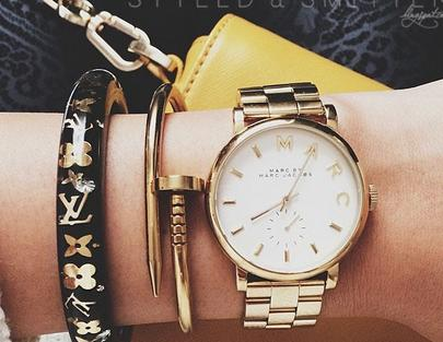 Up to a $300 GIFT CARD with Marc by Marc Jacobs Watches Purchase @ Neiman Marcus
