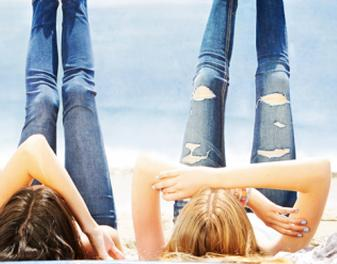Buy 1 Get 1 50% Off All Jeans @ Hollister