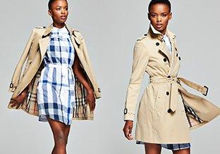 Up to 35% Off Burberry & Moncler Outerwear @ MYHABIT