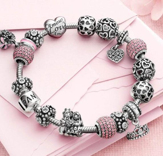From $20 PANDORA Charm @ Nordstrom
