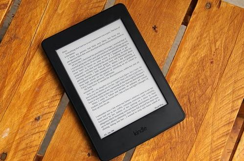 "114.99 + Free Shipping New 2015 Edition! Amazon Kindle Paperwhite 6"" 300 PPI 4GB Touchscreen Wi-fi"