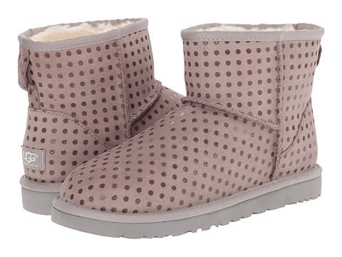 UGG Classic Mini Shiny Dot