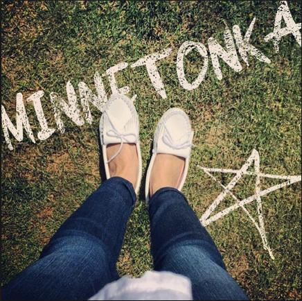 Up to 50% Off Minnetonka Shoes @ Nordstrom Rack