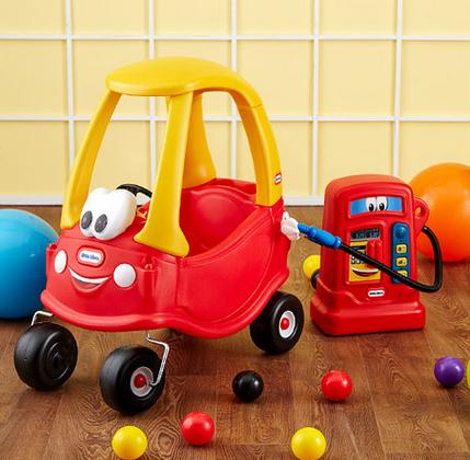 Up to 45% off Little Tike Sale @ Zulily.com