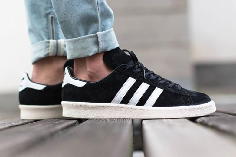 adidas Originals Men's Campus Shoe