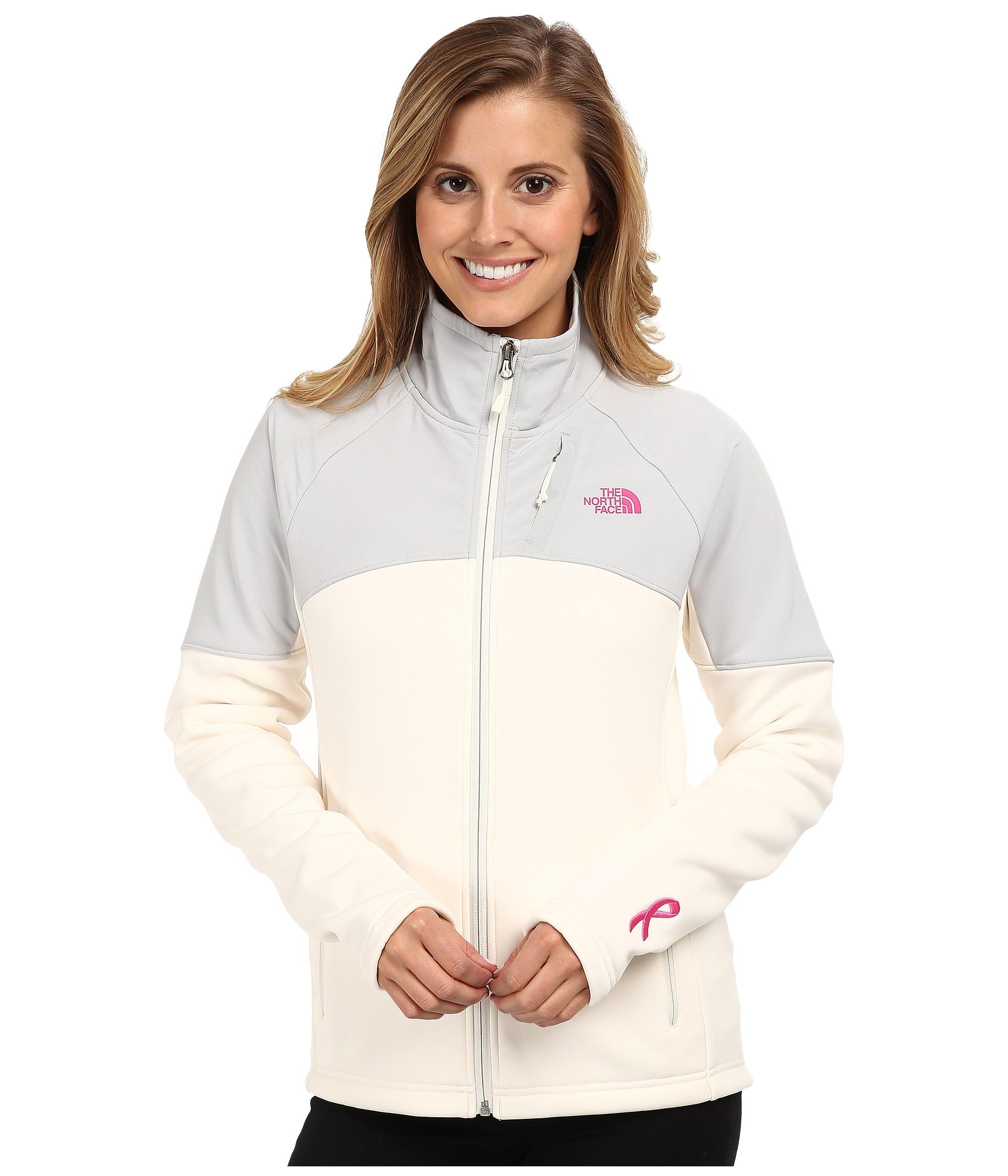 The North Face Pink Ribbon Momentum 300 Jacket