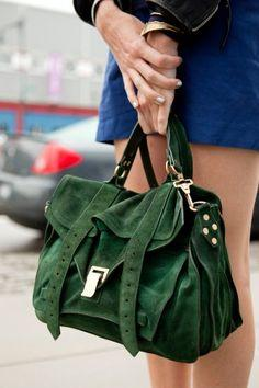 Up to 20% Off Proenza Schouler More Designer Handbags On Sale @ MYHABIT