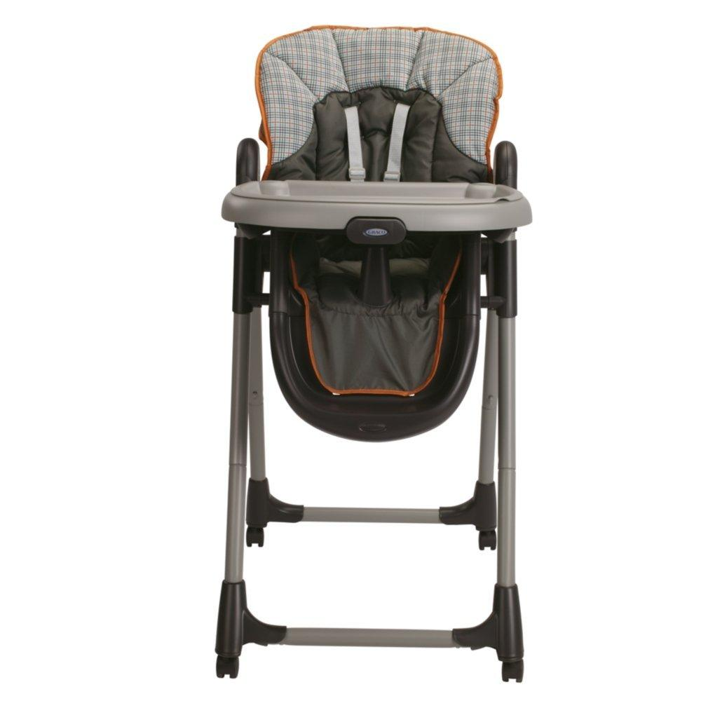Lowest Price Ever Graco Meal Time Highchair, Milton