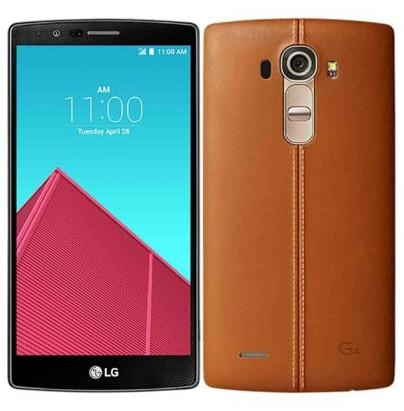New LG G4 H815 32GB Hexa-Core (FACTORY UNLOCKED) 5.5