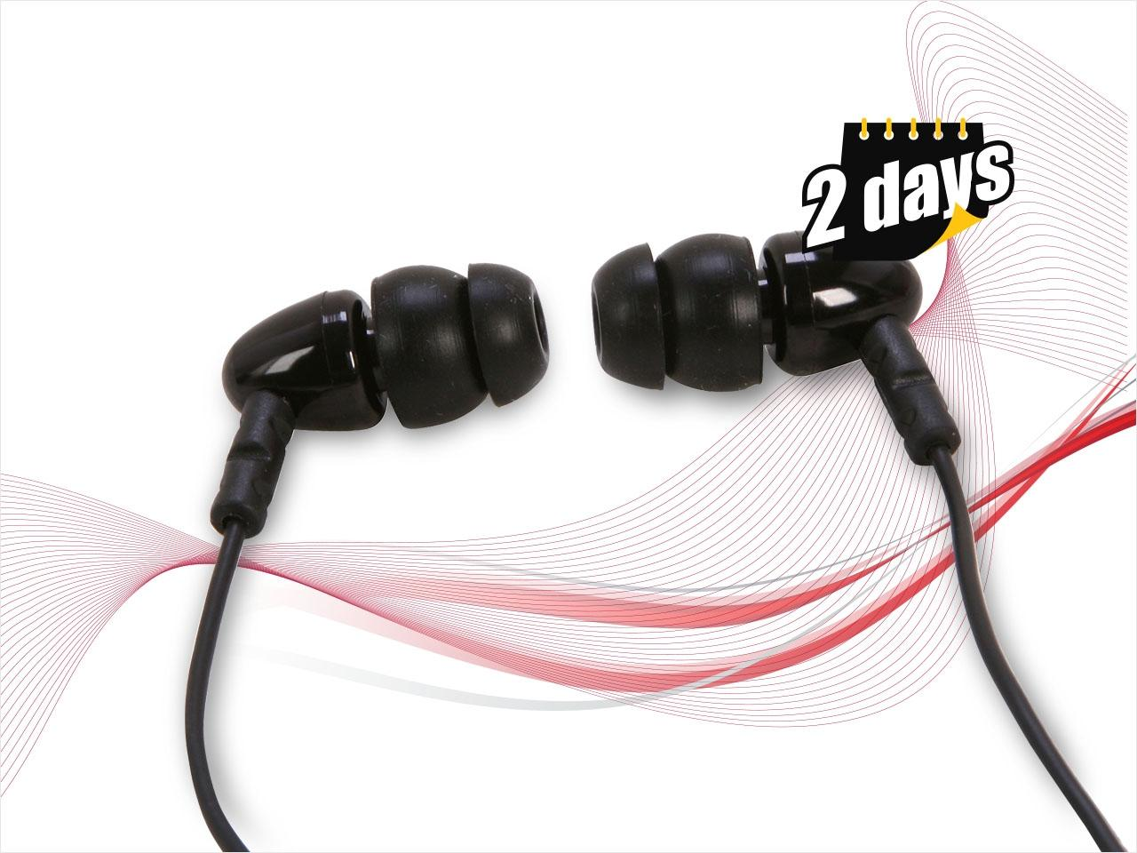 Free after Rebate MEElectronics Black 3.5mm Stereo Headset for Cell Phones N8P