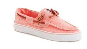Sperry 'Bahama' Women's Boat Shoe