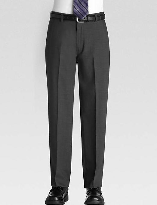 2 For $9.99 Calvin Klein Boys Dress Pants @ Men's Wearhouse