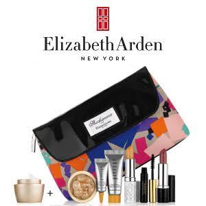 Dealmoon Exclusive! 25% Off + 8-Piece Free Gift  with ANY $80+ Order @ Elizabeth Arden