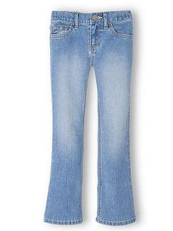 From $6 + Free shipping Select boys' and girls' jeans @ Children's Place