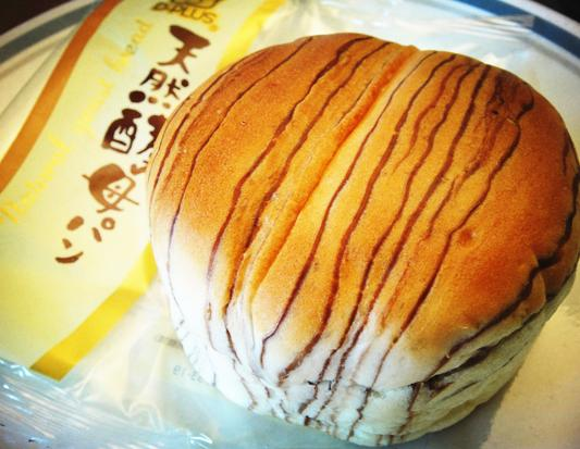 Extra 10% Off D-PLUS Natural Yeast Bread @ Yamibuy