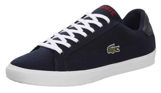 Extra 20% Off 10% Off or More - Lacoste Men's Fashion Sneakers