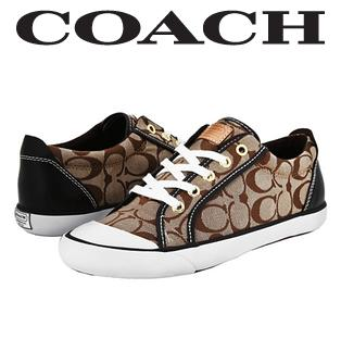 Up to 77% Off Coach Handbags & Shoes @ 6PM