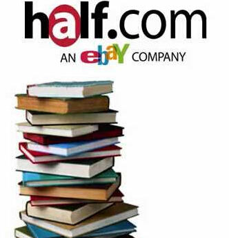 10% Off Your Purchase of $50+ @ Half.com
