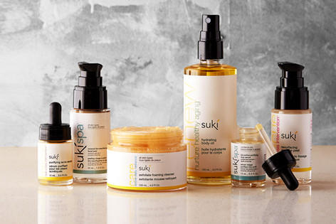 Up to 50% Off Suki Skincare on Sale @ Hautelook