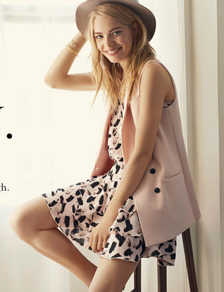 40% Off Your Purchase @ Banana Republic