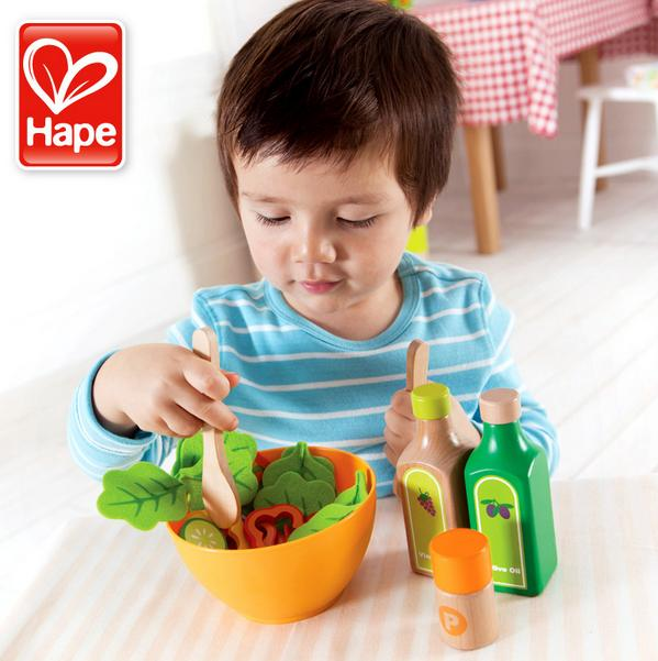 Extra 30% Off + Free Shipping Select Hape Toys Sale @ Amazon