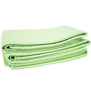 Zwipes Microfiber Waffle Weave Kitchen Towel 6-Pack