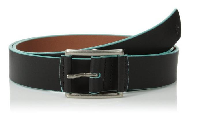 Original Penguin Men's Grady Leather Belt