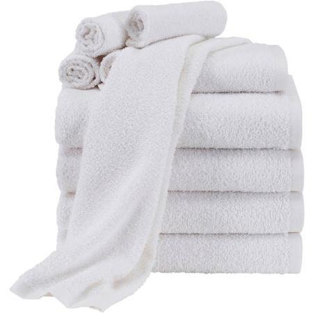 $8.19 Mainstays Value 10-Piece Towel Set