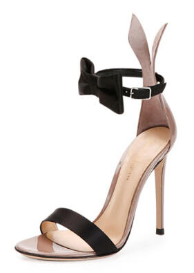 Up to $300 Gift Card  with Gianvito Rossi Shoes Purchase @ Neiman Marcus